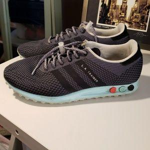 online retailer ba1d8 05a65 adidas Shoes - Adidas Custom La Trainer size 10